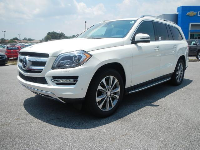 2013 Mercedes-Benz GL-Class  For Sale