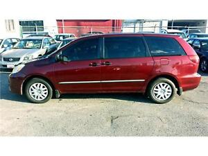 2005 Toyota Sienna CE / ONLY 148K / CLEAN TITLE
