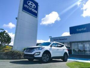 2013 Hyundai Santa Fe Sport 2.4L AWD Premium