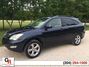 2004 Lexus RX 330 PREMIUM, Great Condition, Must Be Seen