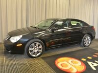 2010 Chrysler Sebring Limited edition