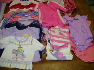 large clothing lot 0-12 months Prince George British Columbia image 10