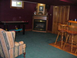 Available immediately large 2000sq. ft. house to share $575/mth