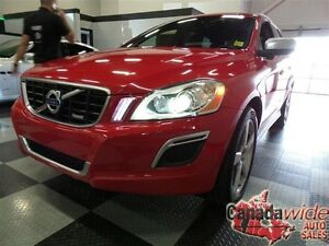 2013 Volvo XC60 T6 R DESIGN, RARE GEM LOADED