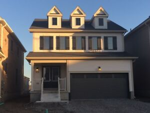 Immediately Available for Rent - Avalon Subdivision Caledonia