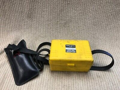 Ideal Sperry 61-784 Digital Insulation Continuity Tester Model 3005