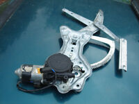 BMW AUTOMATIC E30 316 WINDOW REGULATOR MOTOR MECANISM