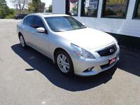 2011 Infiniti G25 Sedan AWD (REDUCED!) ONLY $189 BI-WEEKLY!