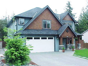 A Beautiful Home in a nice neighborhood in Sooke to Rent