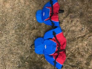 Lifejackets Youth and Infant