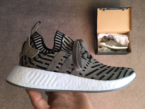 Adidas NMD R2 Olive Perth Perth City Area Preview