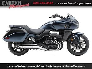 2014 CTX1300AE - SAVE $5500!