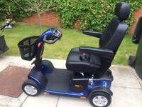 Electric Mobilty Scooter nearly new - excellent condition