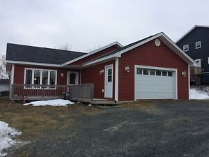 OPEN HOUSE -  MARCH 5th, 2-4pm POUCH COVE