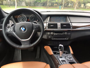 2013 BMW X6 SUV, Crossover - Extended Warranty