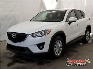 Mazda CX-5 GS 2.5 Toit Ouvrant MAGS Bluetooth 2015
