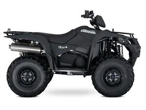 KINGQUAD 500 AXI SE West Island Greater Montréal image 1