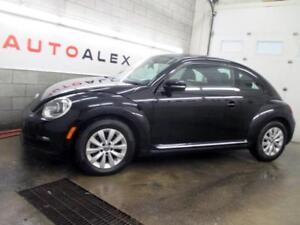 2014 Volkswagen Beetle TDI DIESEL Comfortline MAGS AUTOMATIQUE