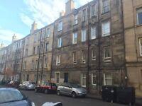 34 (1F1) Buchanan Street, Edinburgh, EH6 8RE - Traditional One Bedroom First Floor Flat