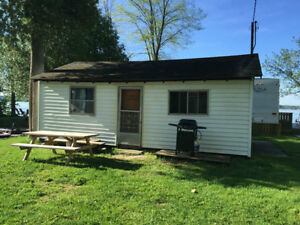 2 or 3 Bedroom Cottage Rentals and Trailer Sites Kawartha Lakes Peterborough Area image 3