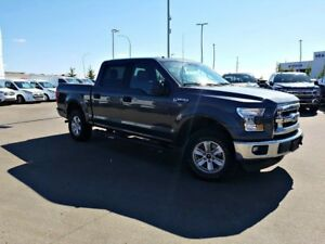 2016 Ford F-150 XLT-3.5L Engine, SuperCrew,Block Heater,Cruise C