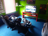 Amazing gaming parties at Party Gaming