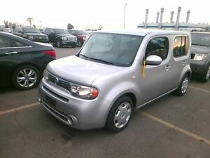 2009 NISSAN CUBE S** SUPER SHARP** PRICED TO SELL**