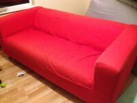 IKEA Klippan Sofa in new condition