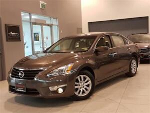 2013 Nissan Altima 2.5 S **ONLY 19000KM**