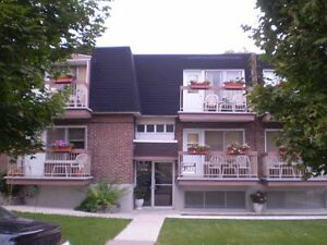 4 1/2 Semi-Basement PIERREFONDS WEST ISLAND