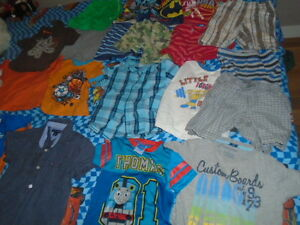 Boy's Clothes, 18-24 months/2T