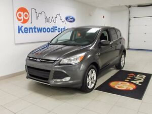 2016 Ford Escape 4WD ECOBOOST!!!