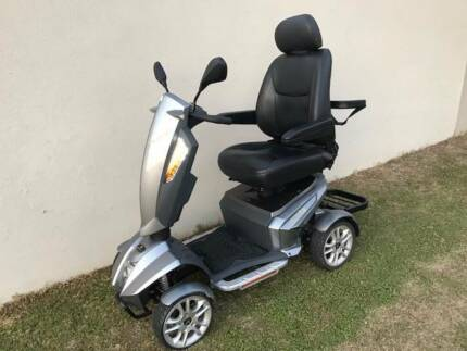 Single seat Golf Buggy only done 1534kms as new City Beach Cambridge Area Preview