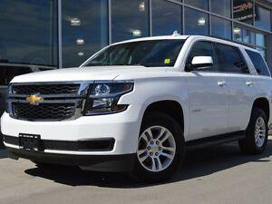 2015 Chevrolet Tahoe Certified | MyLink | Driver Alert Package |