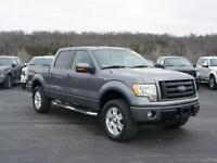 2010 Ford F-150 FX4 superCREW - Lease to Own