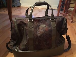 QUALITY LIKE NEW DUFFLE LUGGAGE BAGS - $30EACH OR $50 FOR BOTH