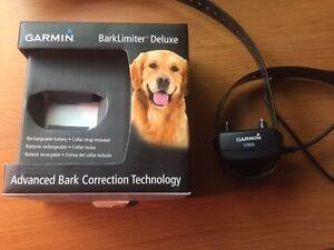 Garmin Bark Correction - Brand New!