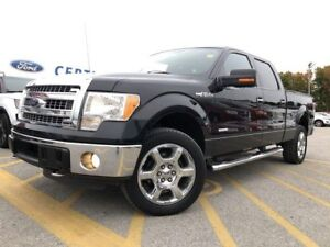 2014 Ford F-150 XLT 4X4|REMOTE START|TAILGATE LIFT ASSIST