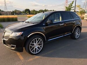 Lincoln MKX SUV, Crossover with Awesome Rims - Loaded w/Warranty