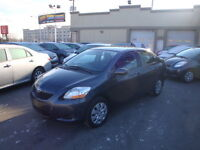Toyota Yaris 2010 usage a vendre -Air-GrElect-JamaisAccidenter-