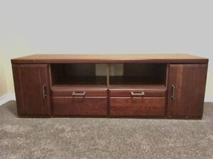 Gorgeous, High Quality Media Unit-- Excellent Condition
