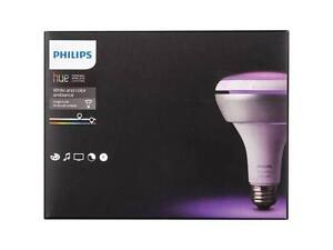 Philips HUE BR30 Colour Smart LED Light Bulb