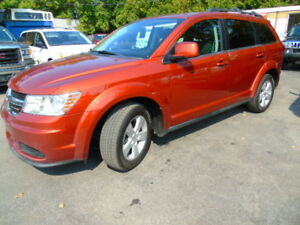 2013 Dodge Journey/7 passenger