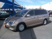 2005 Honda Odyssey Minivan, Van 146000km
