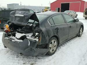 NISSAN ALTIMA !!!!!!!PARTING OUT!!!!!!!!!!!!!! London Ontario image 4
