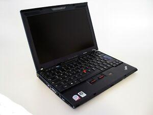 AUBAINE CET APRÈS-MIDI ThinkPad x200s HYPER LÉGER AVEC MS OFFICE