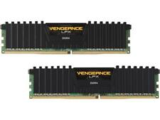CORSAIR Vengeance LPX 16GB (2 x 8GB) 288-Pin DDR4 SDRAM DDR4 3000 (PC4 24000) De
