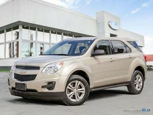 2012 Chevrolet Equinox LS !!!SUMMER CONSTRUCTION SALE!!!
