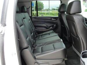 2015 Chevrolet Suburban LT London Ontario image 14