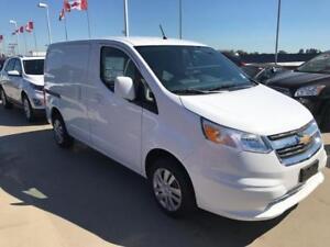 NEW 2017 Chevrolet City Express Cargo Van LS NEW